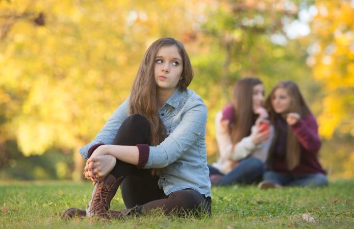 Tinejdžeri vole velike dičke